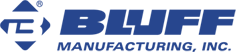 Bluff Manufacturing | Contact Us