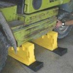 Forklift Safety | Yard Ramps | Dock Plates | Dock Boards | Mezzanines | Steel Dock Board 3