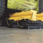 Forklift Safety | Yard Ramps | Dock Plates | Dock Boards | Mezzanines | Steel Dock Board 5