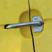 Hose Bridges | Yard Ramps | Dock Plates | Dock Boards | Mezzanines | Steel Dock Board 2