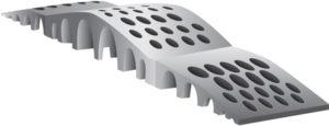 Hose Bridges | Yard Ramps | Dock Plates | Dock Boards | Mezzanines | Steel Dock Board 4