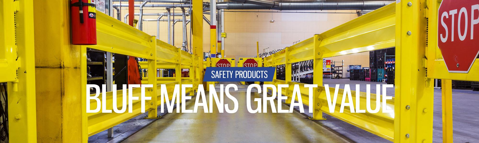 Safety Products | Yard Ramps | Dock Plates | Dock Boards | Mezzanines | Steel Dock Board