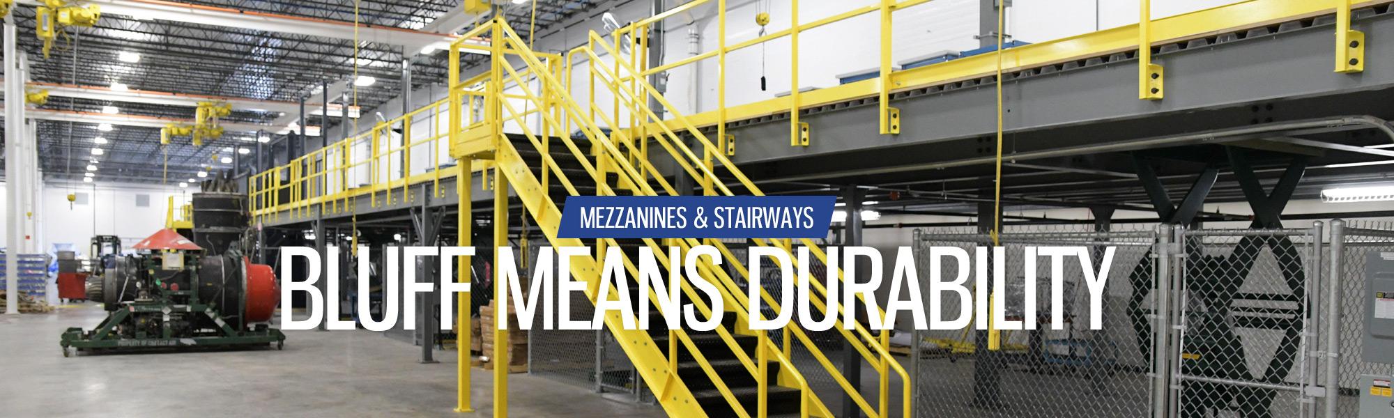 Mezzanines & Stairways | Yard Ramps | Dock Plates | Dock Boards | Mezzanines | Steel Dock Board 1