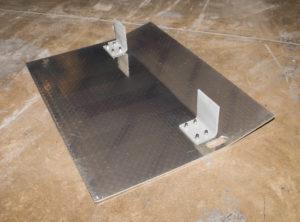 Product Photos in High Resolution   Yard Ramps   Dock Plates   Dock Boards   Mezzanines   Steel Dock Board 3