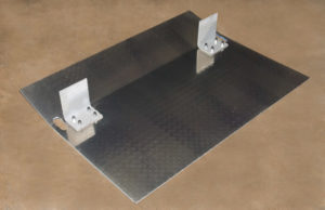 Product Photos in High Resolution   Yard Ramps   Dock Plates   Dock Boards   Mezzanines   Steel Dock Board 6