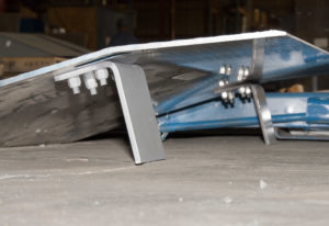 Product Photos in High Resolution   Yard Ramps   Dock Plates   Dock Boards   Mezzanines   Steel Dock Board 10