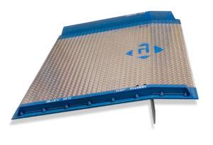 Product Photos in High Resolution | Yard Ramps | Dock Plates | Dock Boards | Mezzanines | Steel Dock Board 12