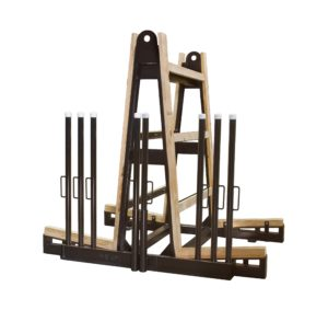 Product Photos in High Resolution | Yard Ramps | Dock Plates | Dock Boards | Mezzanines | Steel Dock Board 13