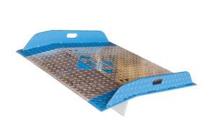 Product Photos in Low Resolution | Yard Ramps | Dock Plates | Dock Boards | Mezzanines | Steel Dock Board 4