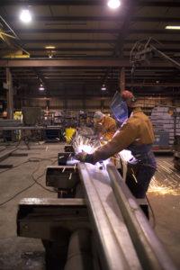 Product Photos in Low Resolution | Yard Ramps | Dock Plates | Dock Boards | Mezzanines | Steel Dock Board 1