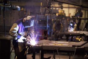 Product Photos in Low Resolution | Yard Ramps | Dock Plates | Dock Boards | Mezzanines | Steel Dock Board 3