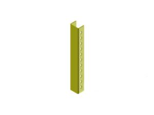 Product Photos in High Resolution | Yard Ramps | Dock Plates | Dock Boards | Mezzanines | Steel Dock Board 24
