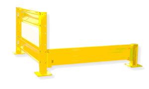 Product Photos in Low Resolution | Yard Ramps | Dock Plates | Dock Boards | Mezzanines | Steel Dock Board 12