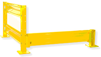 Helpful Product Photos for Installation and Use | Yard Ramps | Dock Plates | Dock Boards | Mezzanines | Steel Dock Board 4