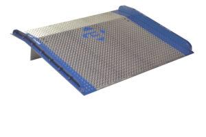 Product Photos in Low Resolution | Yard Ramps | Dock Plates | Dock Boards | Mezzanines | Steel Dock Board 13