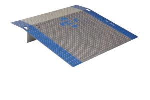 Product Photos in Low Resolution | Yard Ramps | Dock Plates | Dock Boards | Mezzanines | Steel Dock Board 16