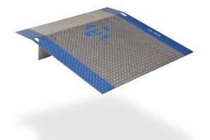 Product Photos in High Resolution | Yard Ramps | Dock Plates | Dock Boards | Mezzanines | Steel Dock Board 20