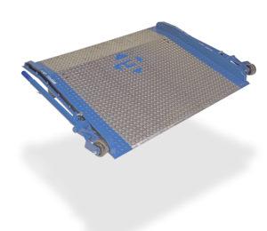 Product Photos in High Resolution | Yard Ramps | Dock Plates | Dock Boards | Mezzanines | Steel Dock Board 35