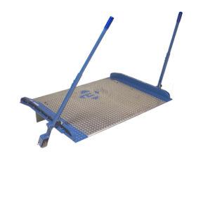 Product Photos in Low Resolution | Yard Ramps | Dock Plates | Dock Boards | Mezzanines | Steel Dock Board 25