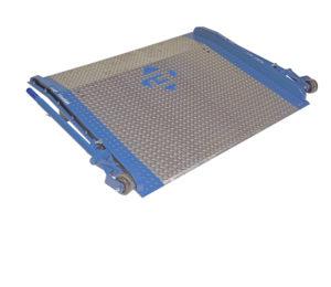 Product Photos in Low Resolution | Yard Ramps | Dock Plates | Dock Boards | Mezzanines | Steel Dock Board 26