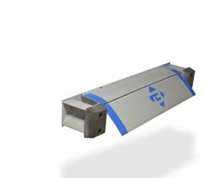 Product Photos in Low Resolution | Yard Ramps | Dock Plates | Dock Boards | Mezzanines | Steel Dock Board 21