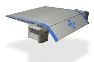 Product Photos in High Resolution | Yard Ramps | Dock Plates | Dock Boards | Mezzanines | Steel Dock Board 36