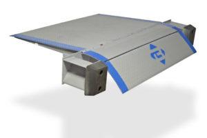 Product Photos in Low Resolution | Yard Ramps | Dock Plates | Dock Boards | Mezzanines | Steel Dock Board 28