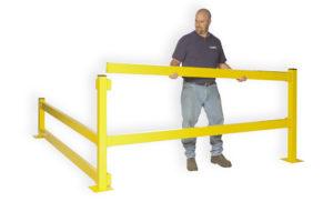 Product Photos in High Resolution   Yard Ramps   Dock Plates   Dock Boards   Mezzanines   Steel Dock Board 38
