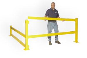 Product Photos in Low Resolution | Yard Ramps | Dock Plates | Dock Boards | Mezzanines | Steel Dock Board 30