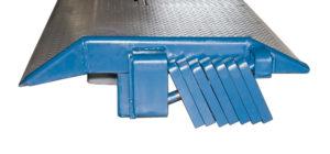 Product Photos in High Resolution | Yard Ramps | Dock Plates | Dock Boards | Mezzanines | Steel Dock Board 45