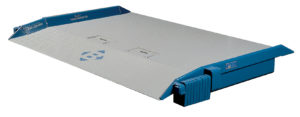 Product Photos in High Resolution | Yard Ramps | Dock Plates | Dock Boards | Mezzanines | Steel Dock Board 43
