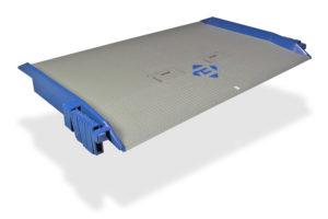 Product Photos in High Resolution | Yard Ramps | Dock Plates | Dock Boards | Mezzanines | Steel Dock Board 44