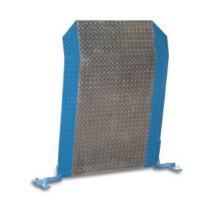 Product Photos in Low Resolution | Yard Ramps | Dock Plates | Dock Boards | Mezzanines | Steel Dock Board 43