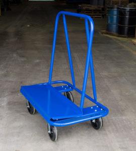 Product Photos in Low Resolution | Yard Ramps | Dock Plates | Dock Boards | Mezzanines | Steel Dock Board 42