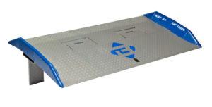 Product Photos in Low Resolution | Yard Ramps | Dock Plates | Dock Boards | Mezzanines | Steel Dock Board 44