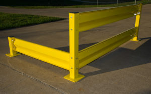 Product Photos in High Resolution | Yard Ramps | Dock Plates | Dock Boards | Mezzanines | Steel Dock Board 49