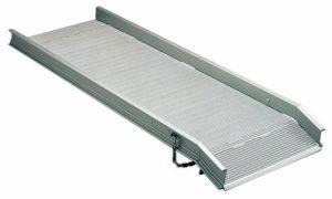 Product Photos in Low Resolution | Yard Ramps | Dock Plates | Dock Boards | Mezzanines | Steel Dock Board 47