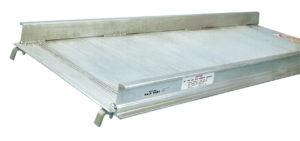 Product Photos in High Resolution | Yard Ramps | Dock Plates | Dock Boards | Mezzanines | Steel Dock Board 51