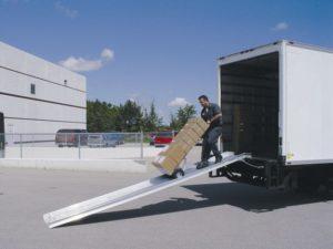 Product Photos in Low Resolution | Yard Ramps | Dock Plates | Dock Boards | Mezzanines | Steel Dock Board 49