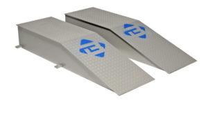 Product Photos in Low Resolution | Yard Ramps | Dock Plates | Dock Boards | Mezzanines | Steel Dock Board 52