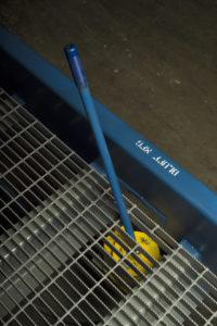 Product Photos in Low Resolution | Yard Ramps | Dock Plates | Dock Boards | Mezzanines | Steel Dock Board 54