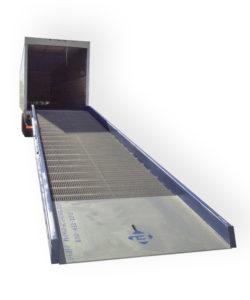 Product Photos in Low Resolution | Yard Ramps | Dock Plates | Dock Boards | Mezzanines | Steel Dock Board 60