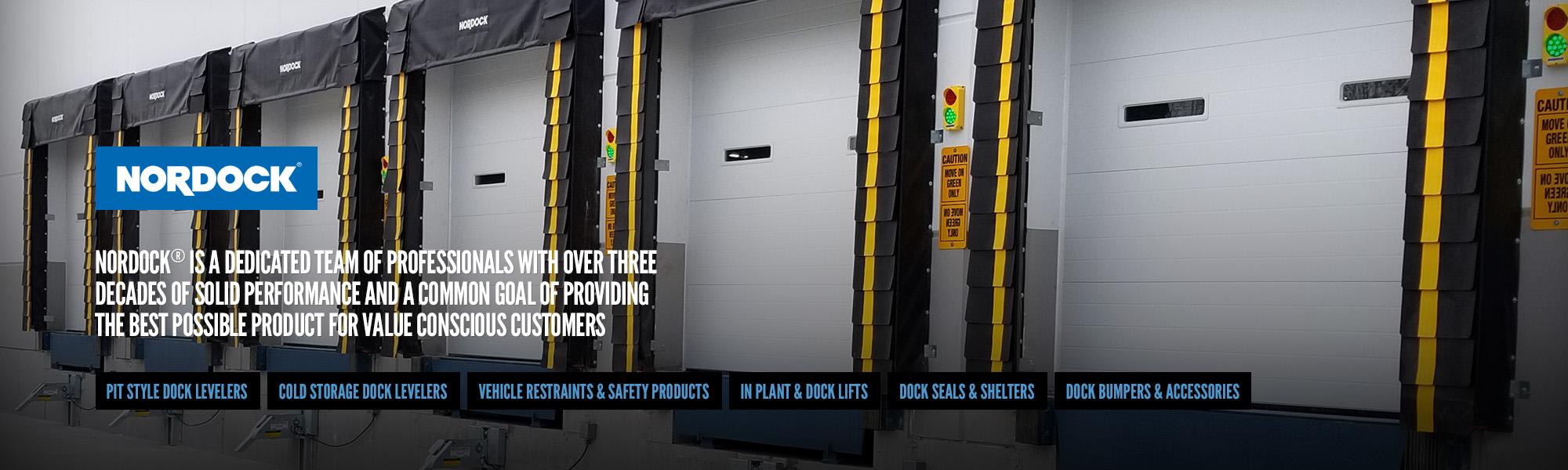 Yard Ramps | Dock Plates | Dock Boards | Mezzanines | Steel Dock Board